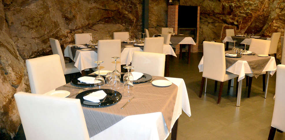 Restaurant Miranda Bordeaux