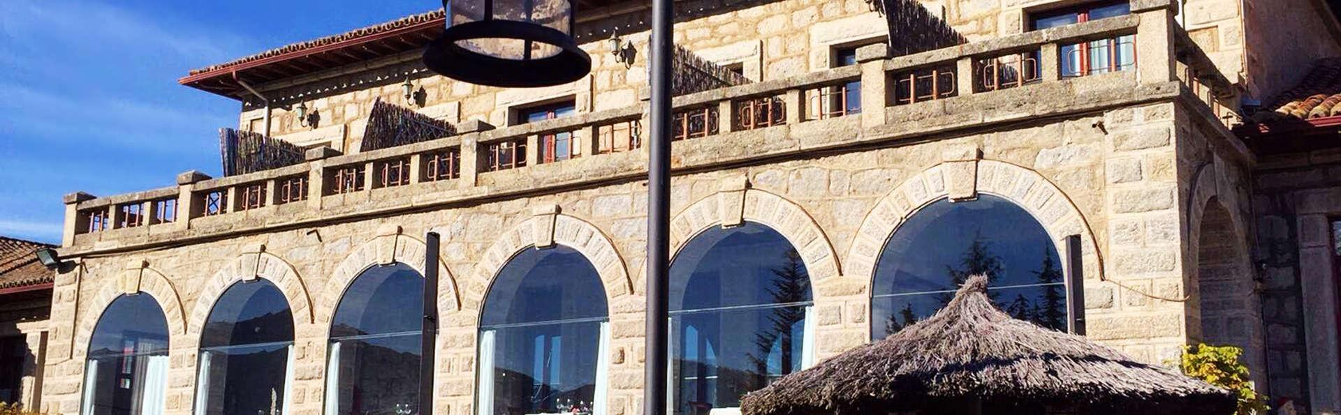 Posada Real Restaurante El Linar del Zaire - EDIT_front.jpg