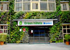 Green Hotel Confort Paris 13