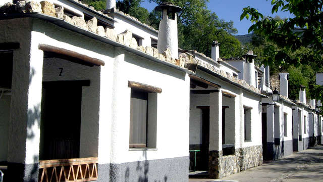 Rural El Cercado Spa