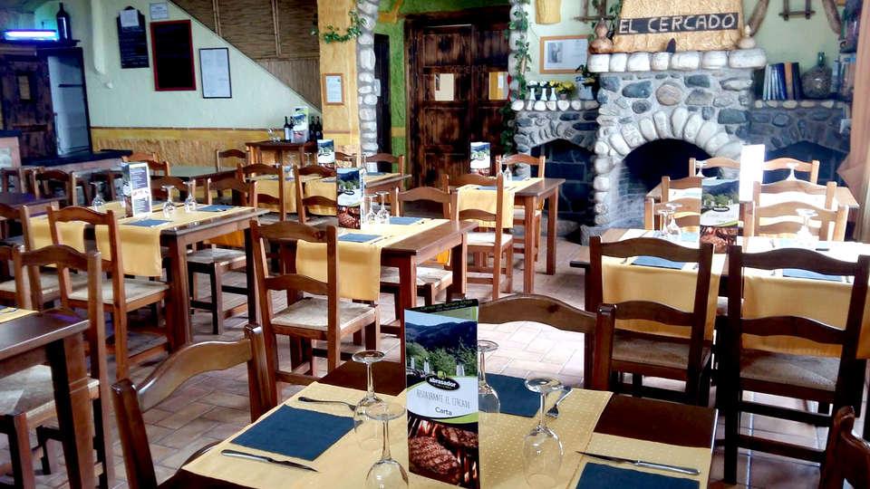 Rural El Cercado & Spa - Edit_Restaurant.jpg