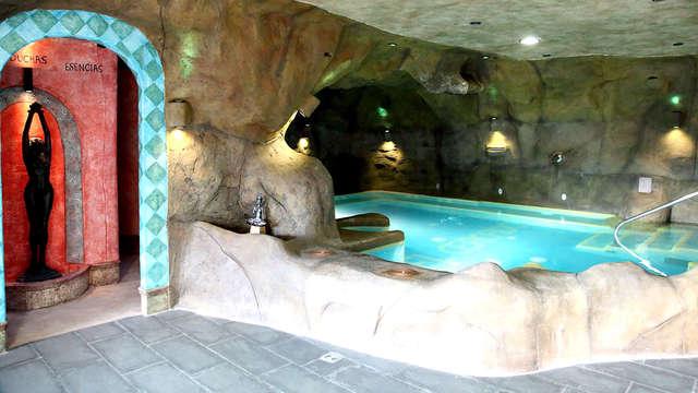 Séjour à la campagne avec spa dans les Alpujarras