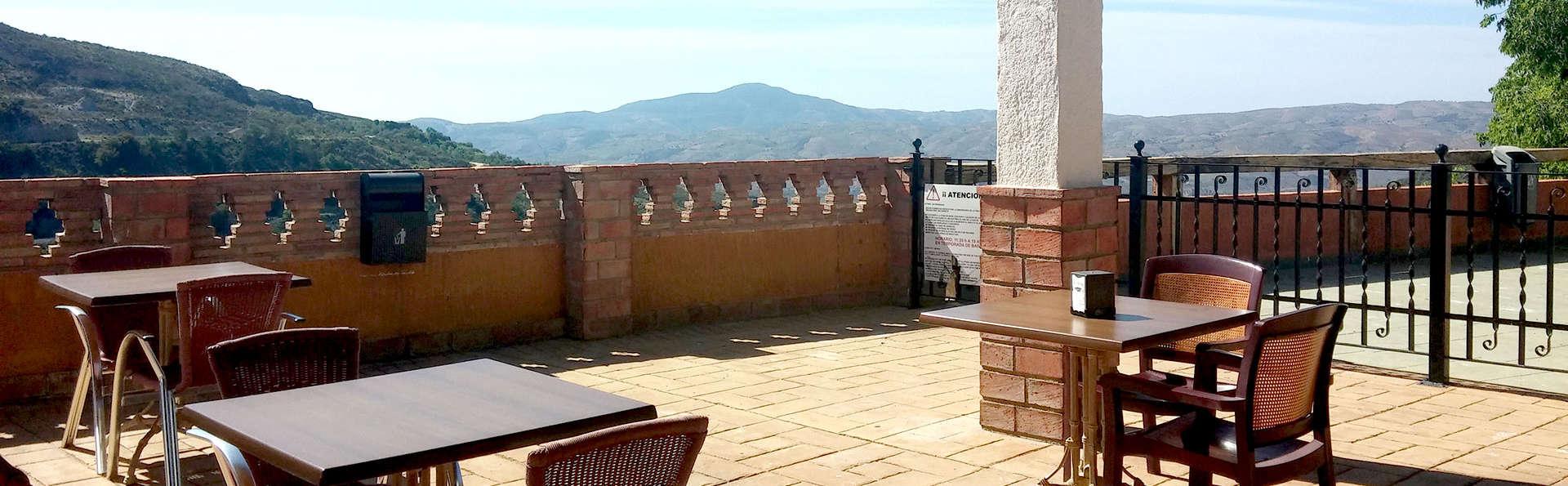 Rural El Cercado & Spa - Edit_Terrace.jpg