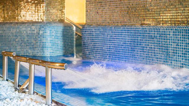 Escapada Relax: acceso al spa y mucho más en Palma de Mallorca