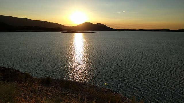 Week-end romantique : Découvrez la Sierra de Grazalema en Andalousie
