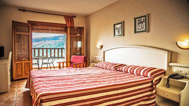 Hotel Rural Finca Los Llanos