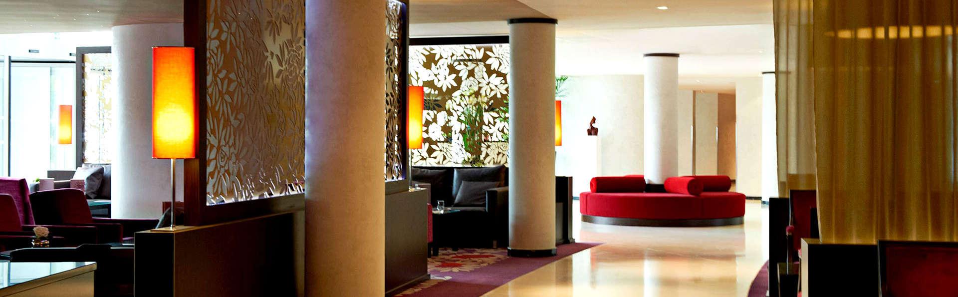 Profitez d'un week-end détente en junior suite près de Paris