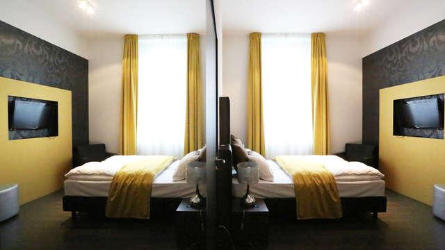 Hotel de Boskar