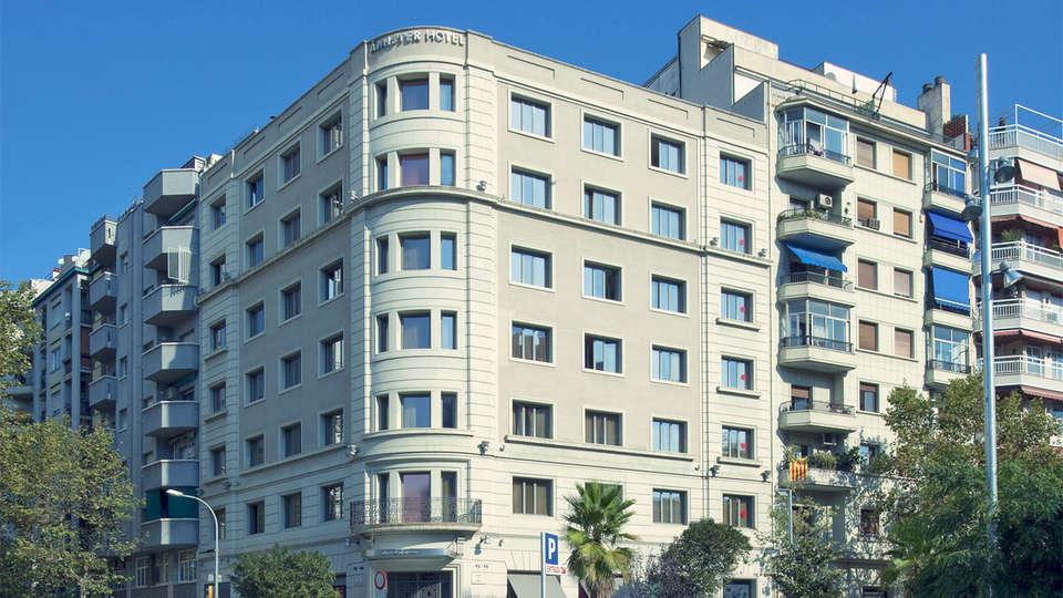 Sercotel Amister Art Hotel Barcelona - EDIT_1_FACHADA.jpg