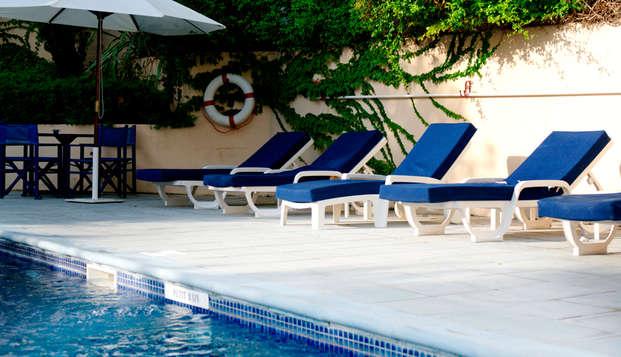 Newhotel Bompard La Corniche - pool
