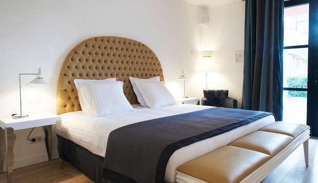 Newhotel Bompard La Corniche - room