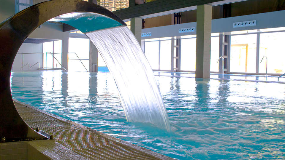 Escapadas fin de semana balnearios segura de ba os con - Balneario de segura de banos ...