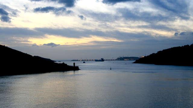 Circuito Spa Romántico: Escapada con acceso al Spa y Tratamiento en pareja en Ferrol