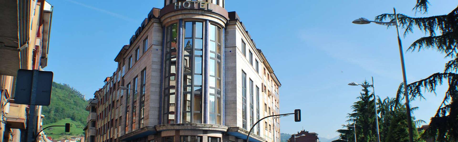 Hotel Mieres del Camino - EDIT_front.jpg