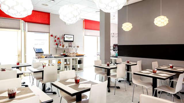 Sercotel Togumar - Restaurant