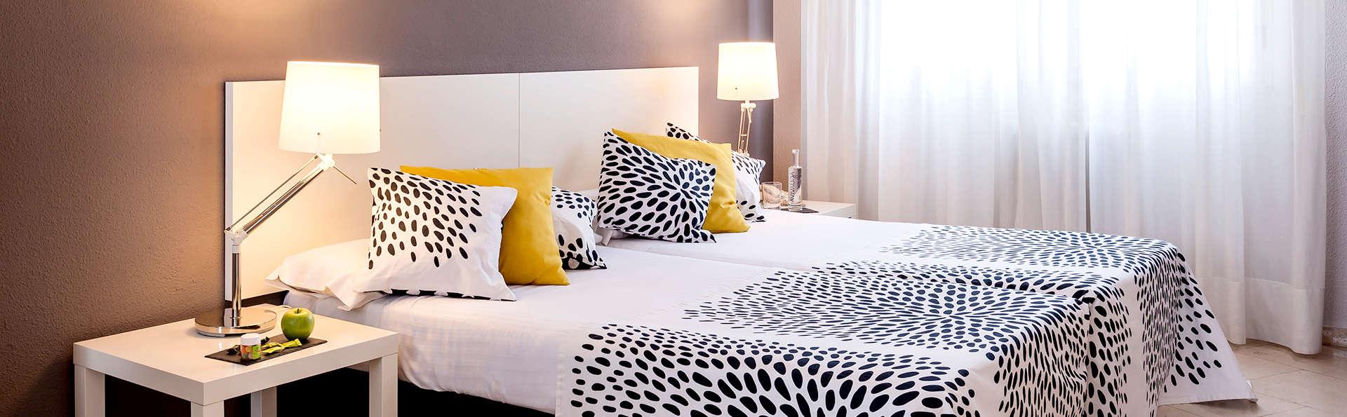 Escapada Familiar en un apartamento equipado en el centro de Madrid