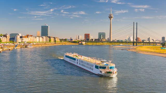 Ibis Hotel Dusseldorf City