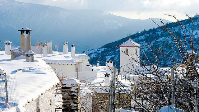 Escapada Romántica en el corazón de La Alpujarra
