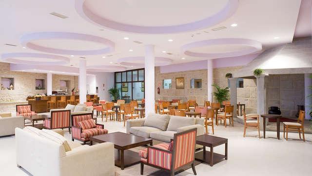 Termas de Cuntis - Hotel La Virgen