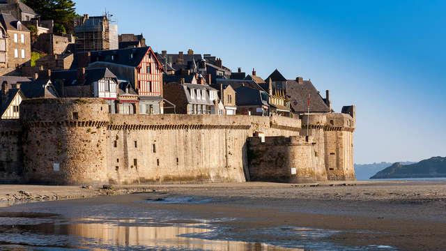 Vacanceole Le Domaine du Mont Mont St Michel