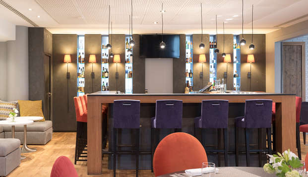 Pullman Toulouse Airport - NEW bar