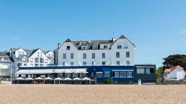 Best Western Hotel de la Plage - Exterieur