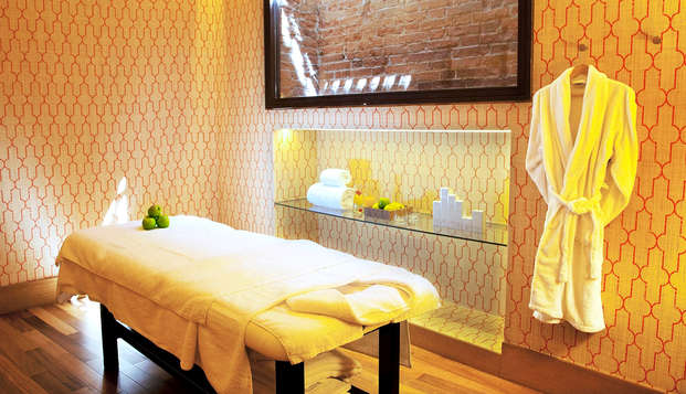 Urso Hotel Spa - Massage