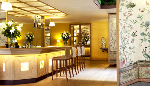 Urso Hotel Spa - Bar