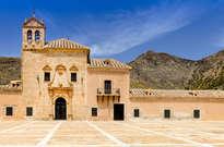 Santuario de Nuestra Señora del Saliente -
