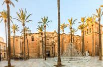 Catedral de Almería -