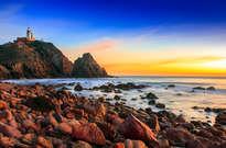 Parque Natural de Cabo de Gata -