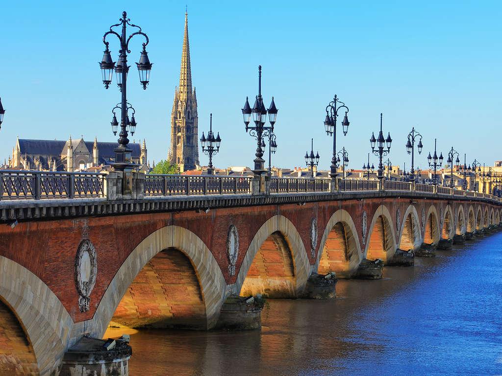 Séjour Aquitaine - Charme et confort aux portes de Bordeaux  - 3*
