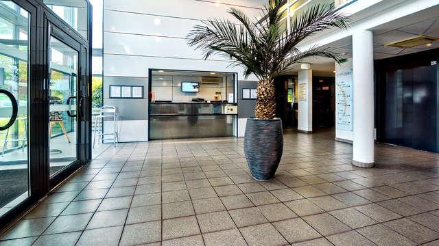 Zenitude Bordeaux Aeroport Merignac