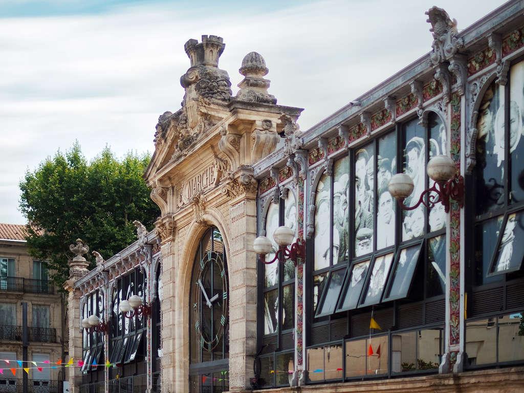 Séjour Aude - Profitez de votre séjour à Narbonne dans un studio de charme  - 4*