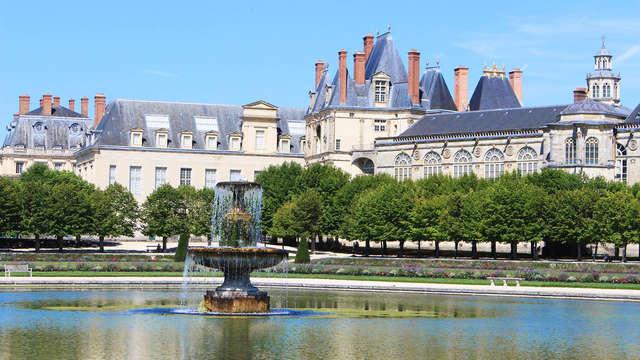 Hotel Mercure Chateau de Fontainebleau - Chateau-de-Fontainebleau