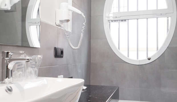 Hotel Itaca Artemisa - NEW bath