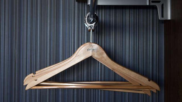 Hotel Itaca Artemisa - NEW detailroom