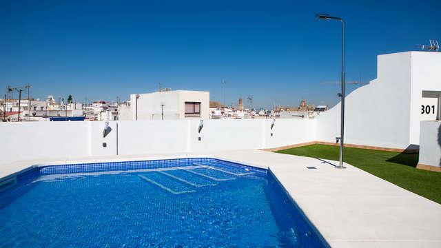 Hotel Itaca Artemisa - NEW pool