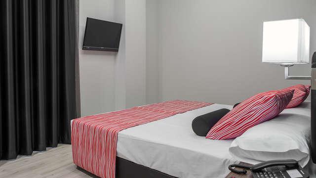 Hotel Itaca Artemisa
