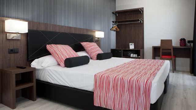 Hotel Itaca Artemisa - NEW room