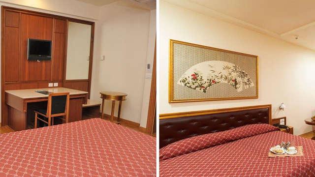 Hotel Svevo