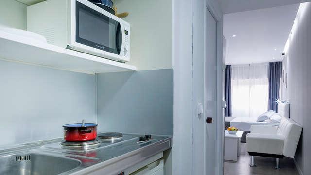Bluesense Madrid Serrano - NEW apartment