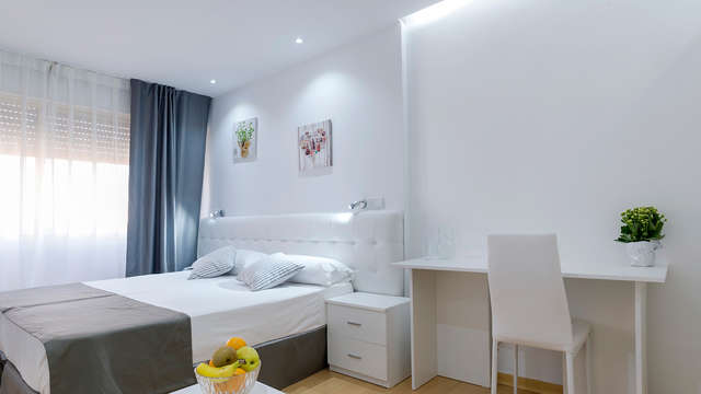 Bluesense Madrid Serrano - NEW room