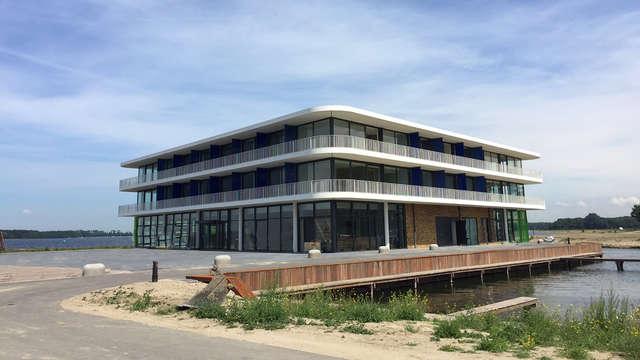 Fletcher Hotel Restaurant Het Veerse Meer