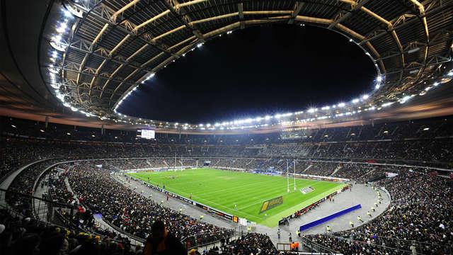 Descubre París y visita el Estadio de Francia entre bastidores