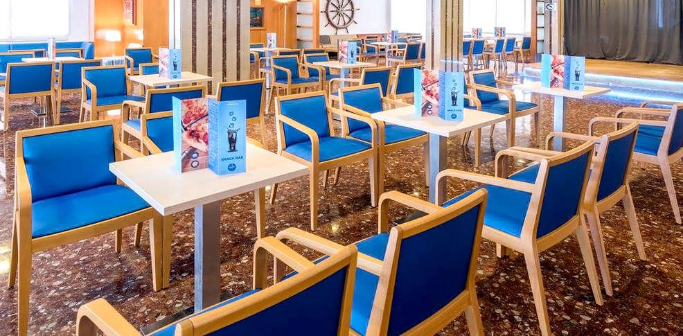 Hotel aquarium spa 4 lloret de mar espagne for Reservation hotel en espagne gratuit