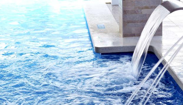 Séjour avec accès au spa à Lloret de Mar