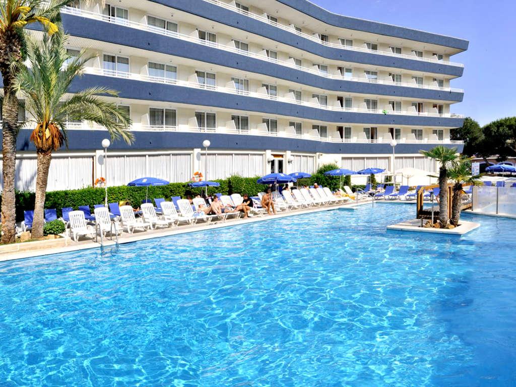 Séjour Espagne - Pension complète avec spa, surclassement et bien plus encore dans un hôtel 4* proche de la plage  - 4*
