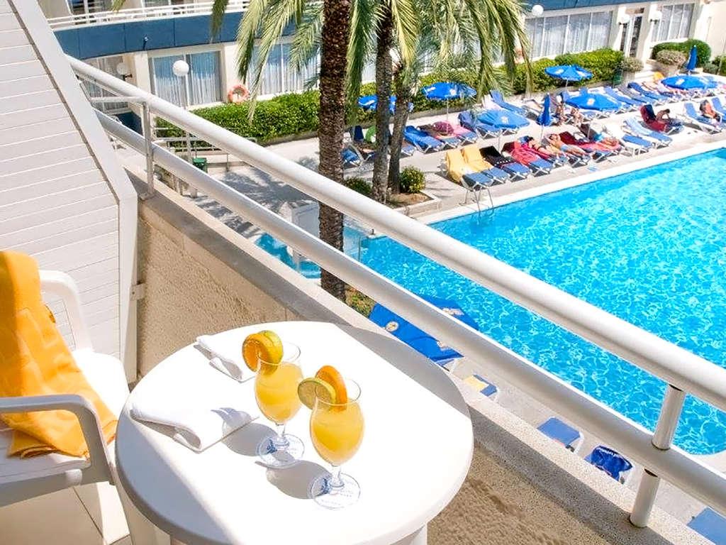 Séjour Lloret-de-mar - Séjour en démi pénsion avec accès spa à Lloret del Mar  - 4*