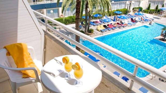Hotel GHT Aquarium Spa
